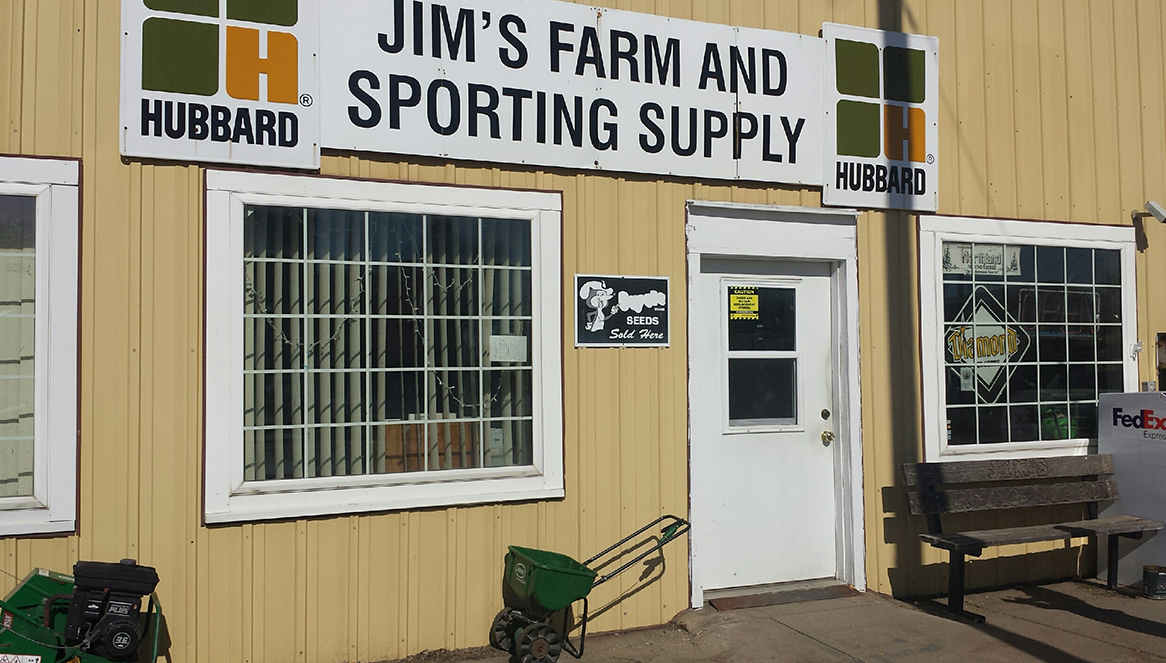 O - #1 Jim's Farm & Sporting Supply - Sioux Falls-Mitchell, SD (3)